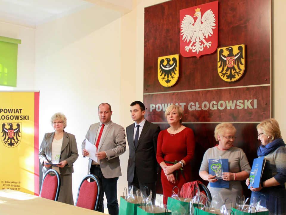 2014-10-27-finał konkursu na przyjanzą aptekę@starostwo powiatowe@Głogów num