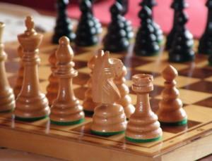 Szkółka szachowa dla dzieci i młodzieży @ MOK, sala plastyczna