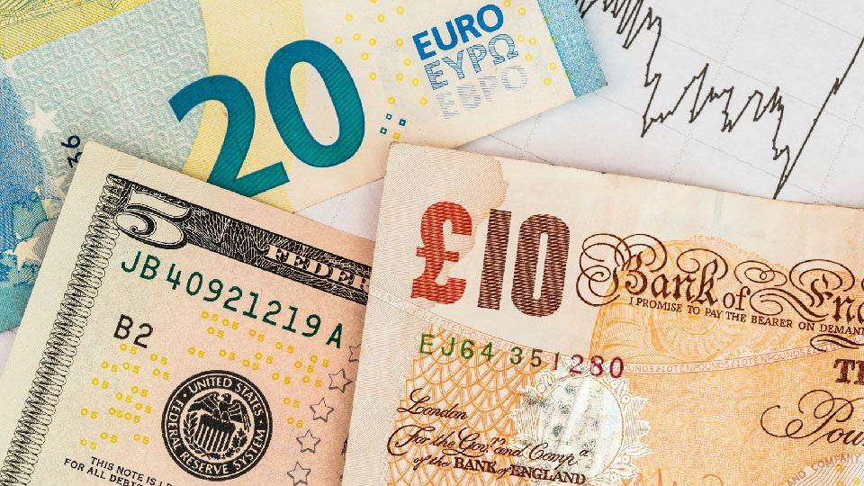 E-kantor, czyli szybka, wygodna i bezpieczna wymiana walut